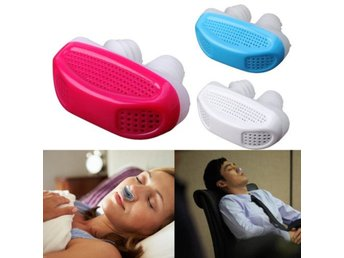 Relieve Snoring Nose Snore Stopping B...