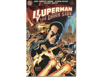 Superman - The Dark Side.# 2, 1998