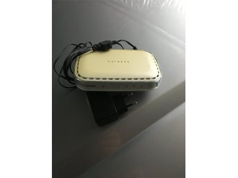 NETGEAR mini switch 5 port