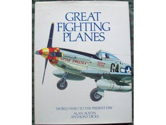 GREAT FIGHTING PLANES