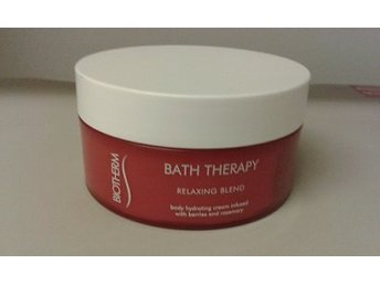 Biotherm Bath Therapy Relaxing Blend Kroppscreme, 200 ml