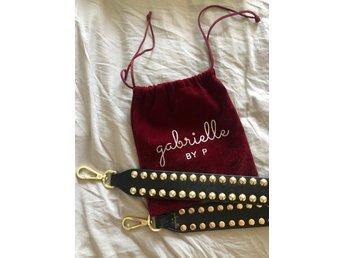 Bag strap Gabrielle By P