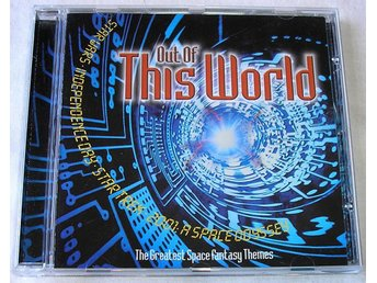 Out of This World - Filmmusik (CD)