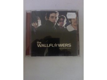 CD - The Wallflowers Red Letter Days