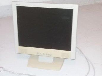 Acer 15-tums plattskärm med inbyggda högtalare - Stockholm - Acer 15-tums plattskärm med inbyggda högtalare - Stockholm