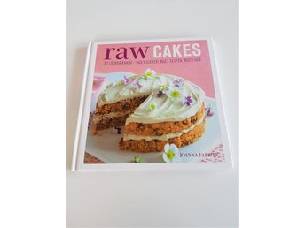 Receptbok raw cakes. Kakor utan socker, gluten och ugn. - Hässelby - Receptbok raw cakes. Kakor utan socker, gluten och ugn. - Hässelby