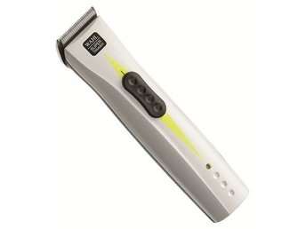 Wahl Super Trimmer White/Black