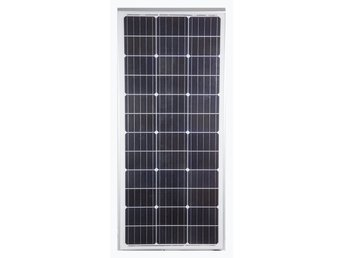 SOLPANEL KIT 100W