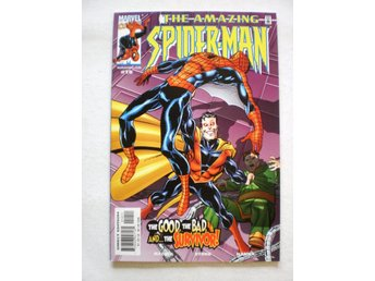 US Marvel - Amazing Spiderman vol 2 # 10 - VF/NM