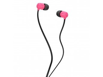 SKULLCANDY Hörlur JIB Rosa In-Ear