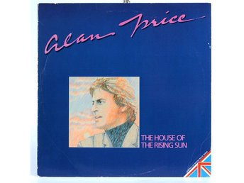 Alan Price - The House Of The Rising Sun (LP, Album)