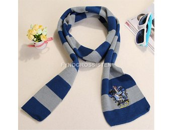 Harry Potter Ravenclaw Scarf Fri Frakt Helt Ny