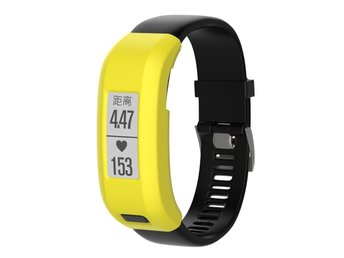 Garmin Vivosmart HR waterproof anti-dust soft silicone prote