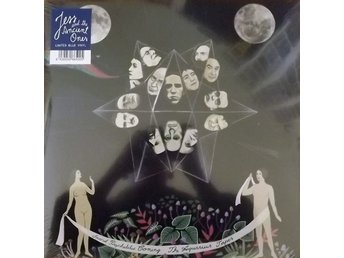 JESS AND THE ANCIENT ONES Second Psychedelic Coming (Blue vinyl) 2LP