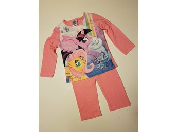 NY Pyjamas från My little pony strl 98
