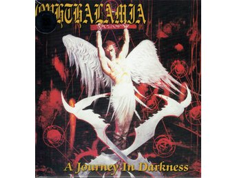 OPHTHALAMIA - A JOURNEY IN DARKNESS. LP