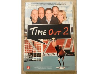 DVD-film: Time-Out 2