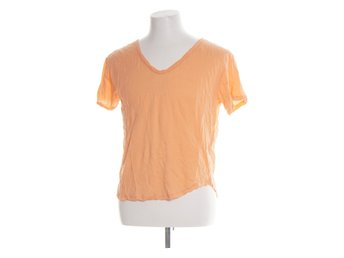 J.Lindeberg, T-shirt, Strl: L, Orange