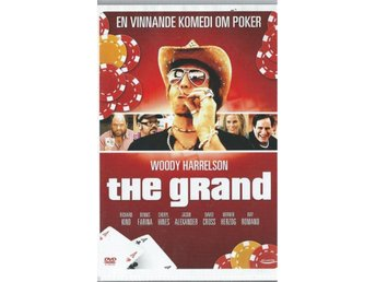 THE GRAND   (SVENSKT TEXT )