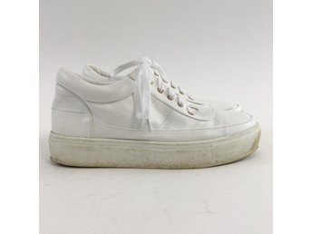 NLY Shoes, Sneakers, Strl: 40, Vit, Skick: Normalt