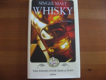 WHISKY Single Malt. - Luleå - WHISKY Single Malt. - Luleå