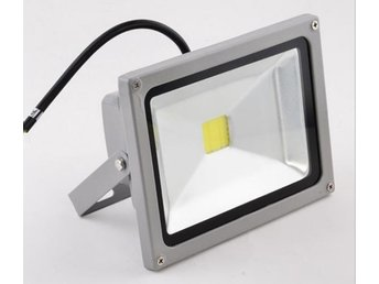 10W Vit LED Strålkastare Arbetslampa Lampa Vattentät IP65 - Ny - Shanghai - 10W Vit LED Strålkastare Arbetslampa Lampa Vattentät IP65 - Ny - Shanghai