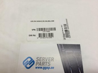 Dell Microsoft Windows Server 2012 R2 Essentials