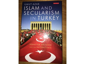 Islam and secularism in Turkey - isbn 9781848852631