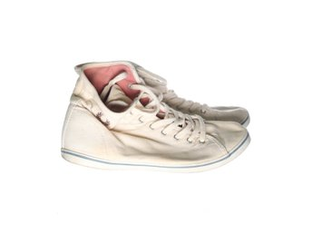 Fred Perry, Sneakers, Strl: 39, Vit