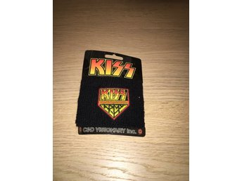 Kiss - Svettband  - Kiss Army