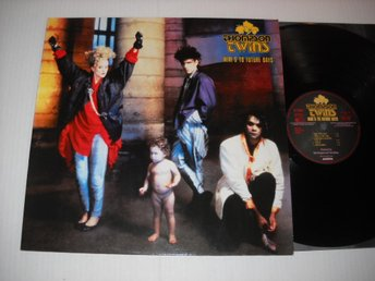 "Thompson Twins ""Here's To Future Days"""