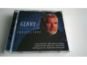 Kenny Rogers - Endless Love, CD