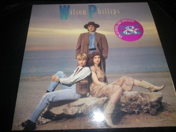 wilson phillips lp