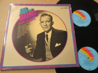 "Bing Crosby ""The Best Of Bing"""