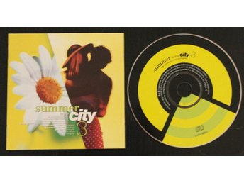 CD / SUMMER IN THE CITY 3