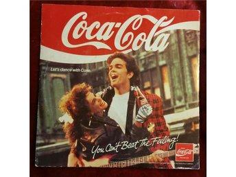 Coca'cola - Kungsäter - Coca'cola - Kungsäter