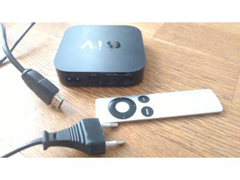 Apple tv 2:a