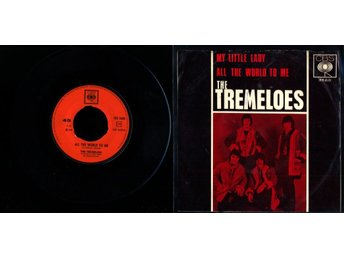 THE TREMELOES - MY LITTLE LADY