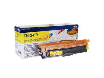 Toner Brother TN241Y 1400sid, Yellow
