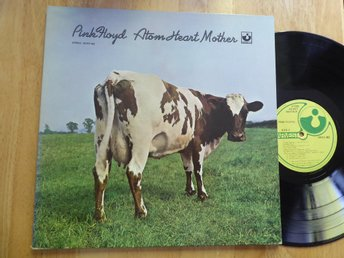 PINK FLOYD - Atom heart mother Harvest -70