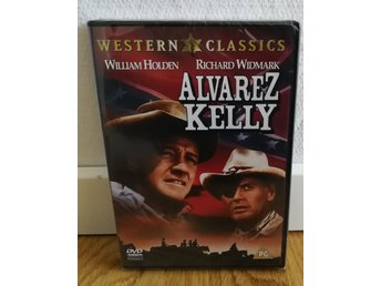 Alvarez Kelly (1966) William Holden / Richard Widmark