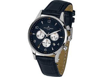 Jacques Lemans London 1-1654c Chrono 100m pris 1790kr
