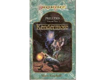 Kendermore - Preludes Vol. 2 - Eng. pocket