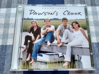 Songs from Dawson's Creek CD