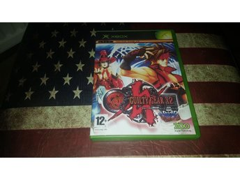 Guilty Gear X2 #Reload - The Midnight Carnival