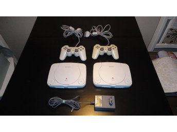 Sony Playstation PAL