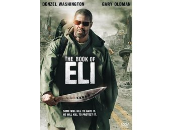 The Book of Eli (Denzel Washington, Gary Oldman)