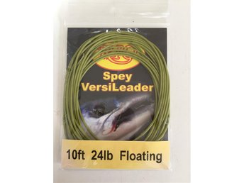RIO Spey polyleader 10ft Floating