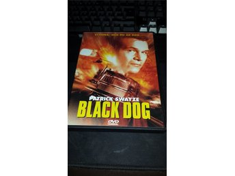 Black Dog (1998)Patrick Swayze,Meat Loaf, Charles S Dutton