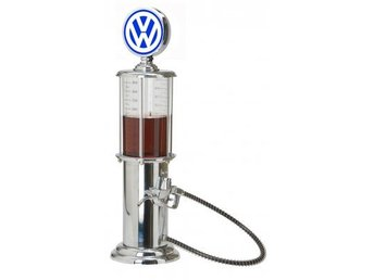 Bardispenser/Bensinpump,   Vw